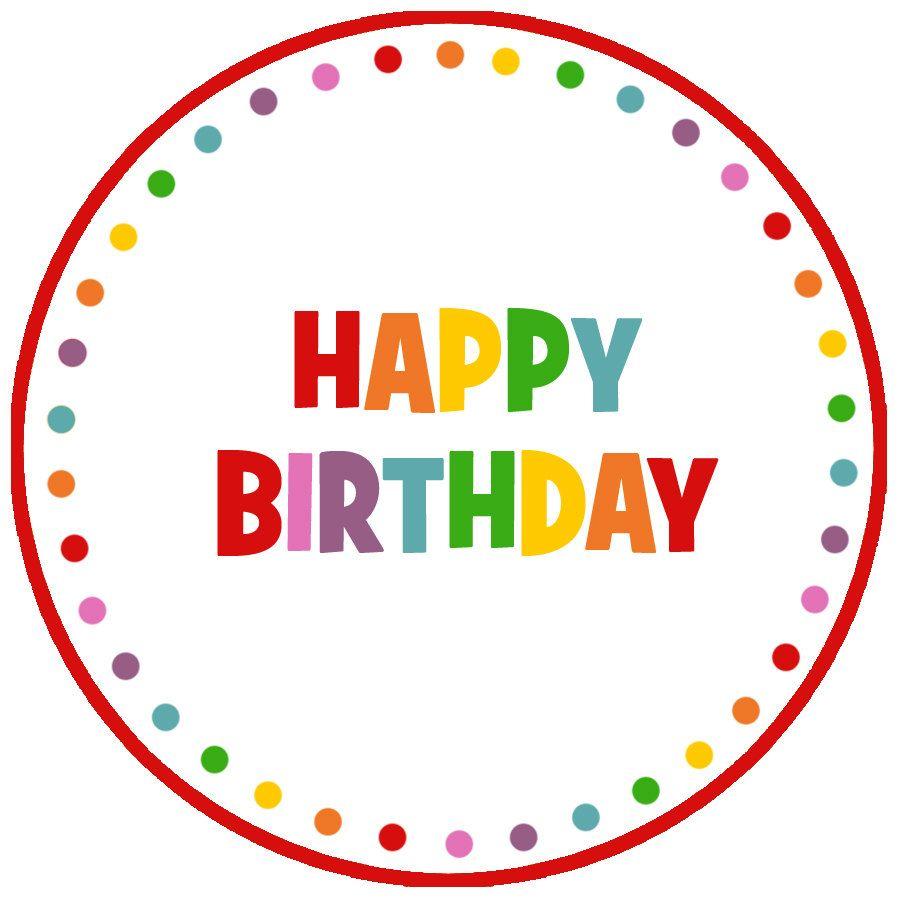 Happy Birthday | Happy Birthday | Pinterest | Happy ...