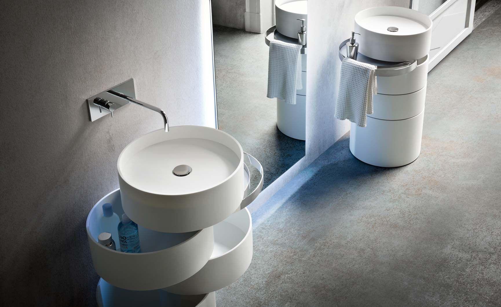 Orbit Sink - Wannahaves | Binnenhuisarchitectuur | Pinterest ...
