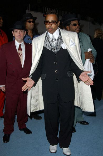 Morris Day Photostream | Men style tips, All fashion, Open dress