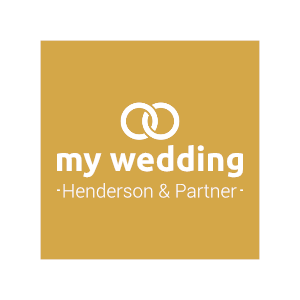 Wedding Logo Henderson Partner