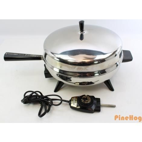 For Sale Farberware Model 312b 12 Inch 310 B Stainless Steel