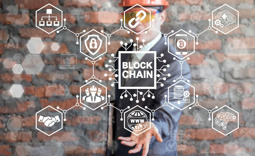 (60) Twitter Blockchain, Big data, Blockchain technology
