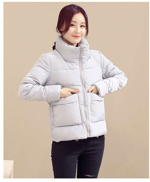 670c7859e5f3 Cheap white duck, Buy Quality white duck down directly from China coat down  Suppliers  Fashion Winter Women Down Jacket bat sleeved White Duck Down  Filling ...