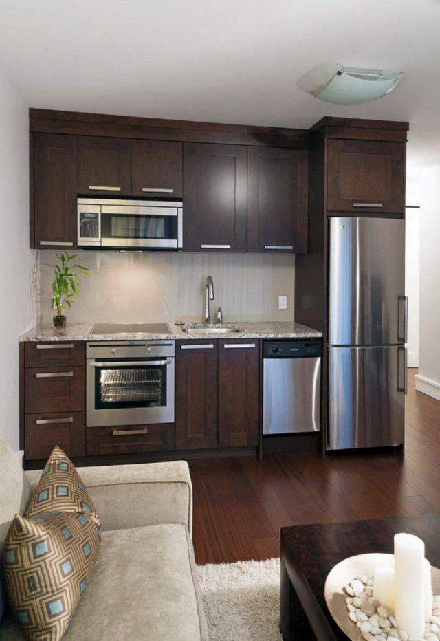 32 finest basement renovation ideas for your home small apartment kitchen cheap kitchen on kitchen remodel must haves id=32580