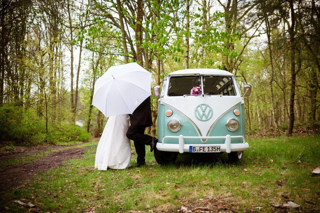 VW T1 Samba und Käfer 1300 für Hochzeiten mieten   T1 Berlin