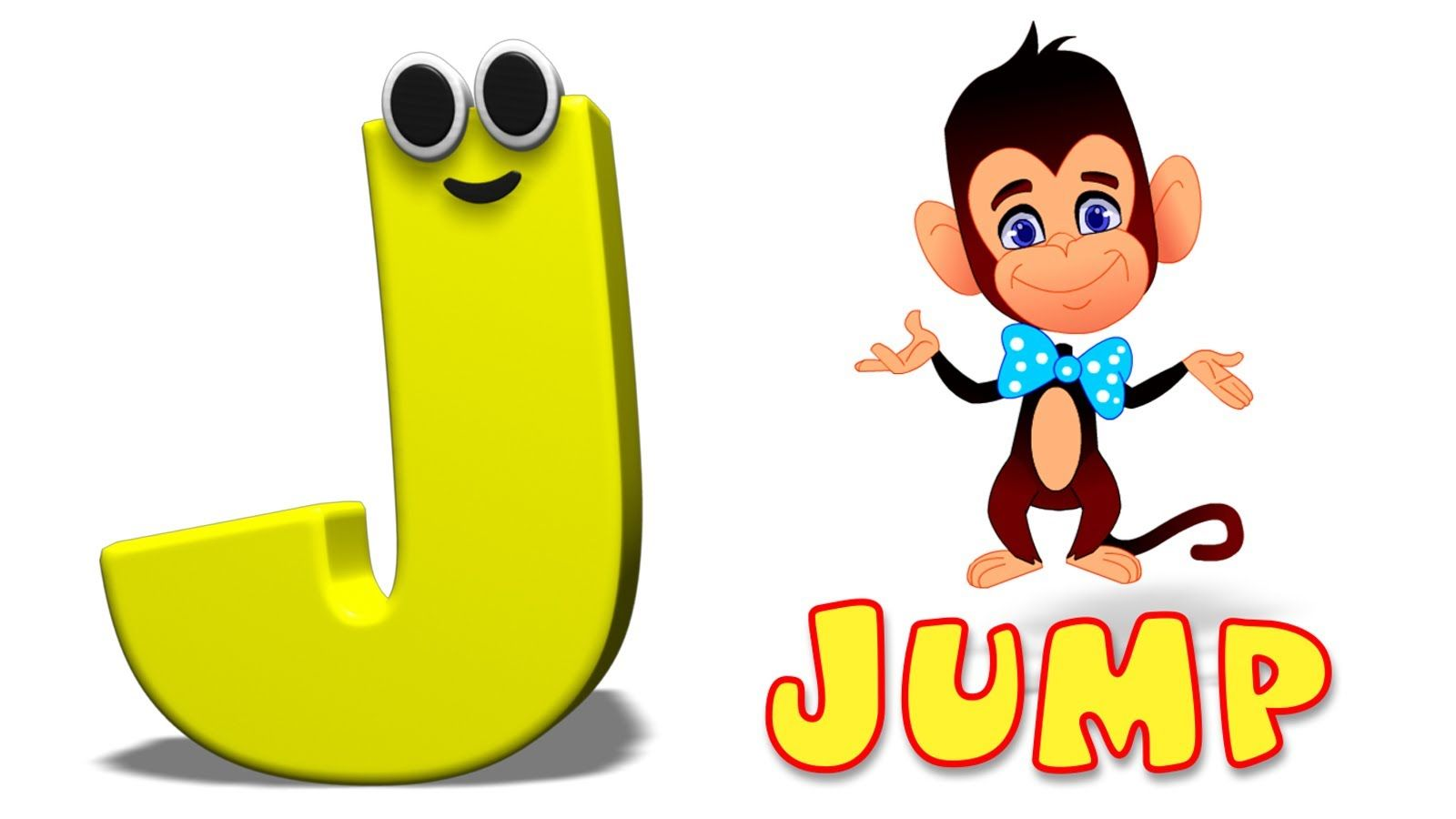 Phonics Letter J Song With Images