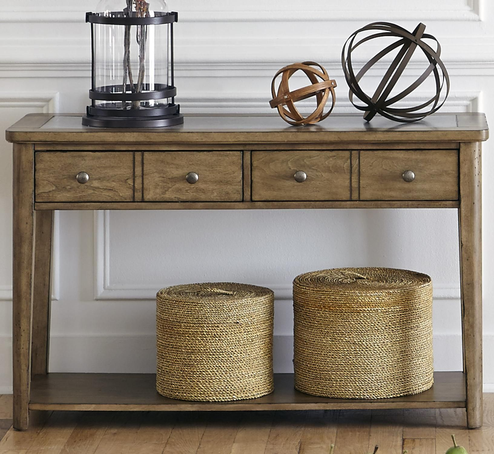 Weatherford Sofa Table By Vendor 5349 At Becker Furniture World