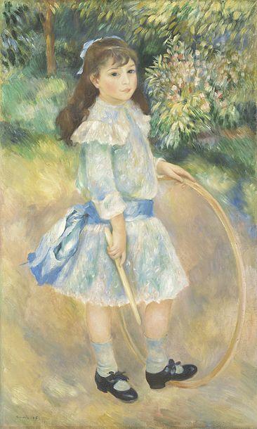 Auguste Renoir E Suas Principais Pinturas Pinturas De Renoir