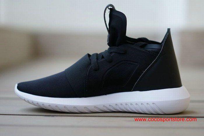 Adidas Tubular Defiant Shoes Black