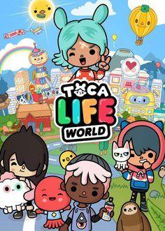 Toca Life world | Home Decorating! (Designer tool)