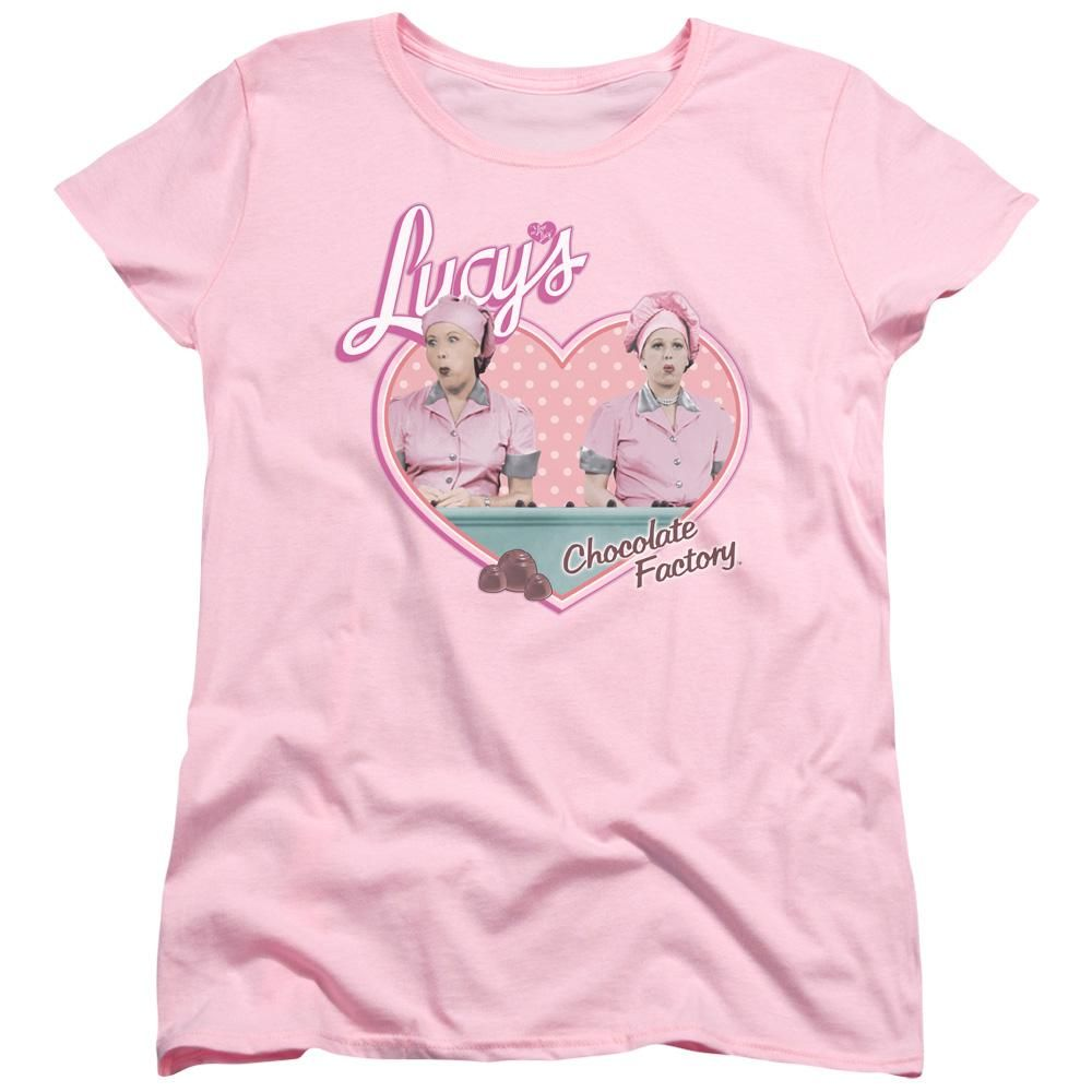Park Art My WordPress Blog_I Love Lucy Chocolate Factory Pajamas