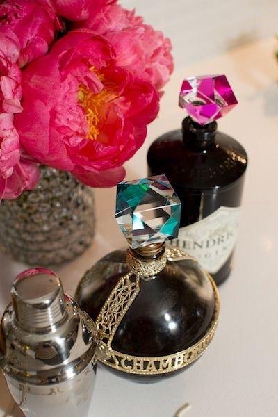 gems in a bottle... vintage shopping?!