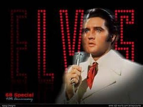 Elvis Presley - '68 Comeback Special Edition (Part I)