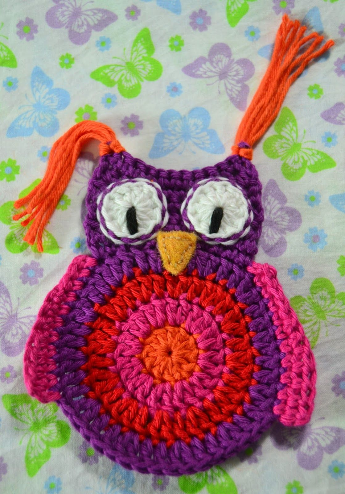 Atelier Marie-Lucienne: Marianne\'s Owl - Eine Eule für Marianne ...