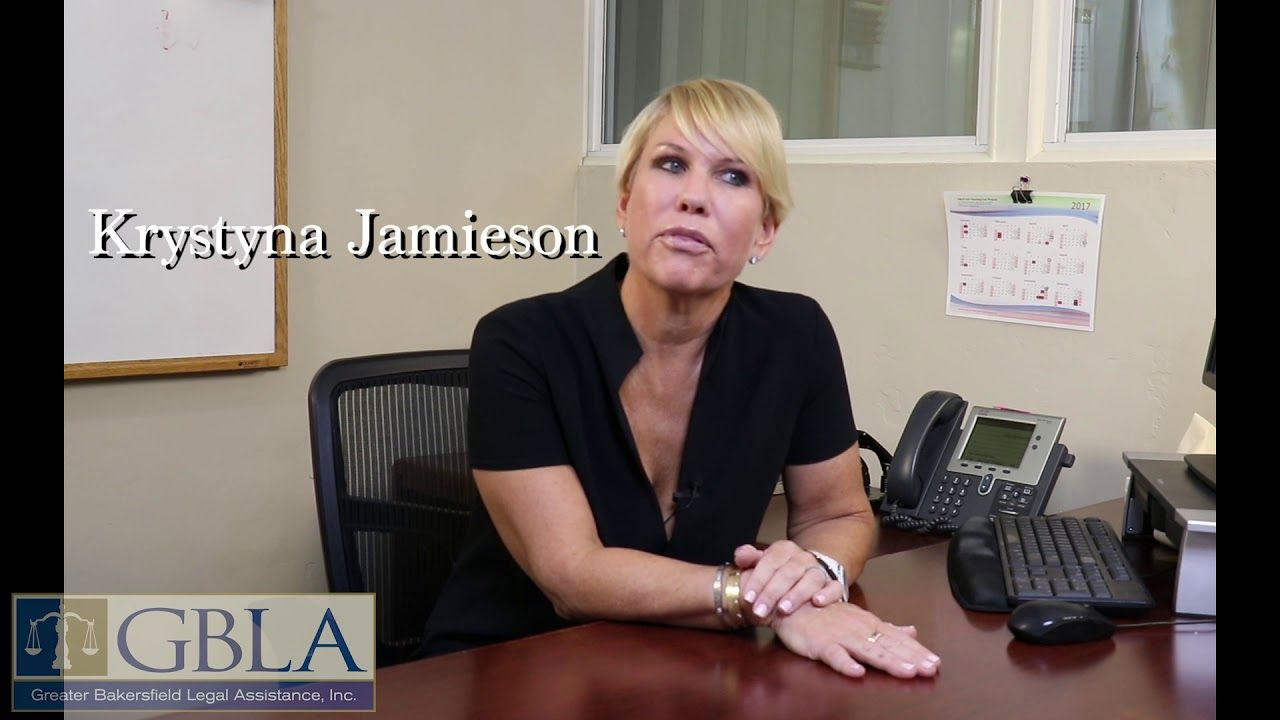 Why I do pro bono Volunteer Attorney Program of GBLA