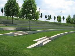 Outdoor Amphitheater Google Search School Ground