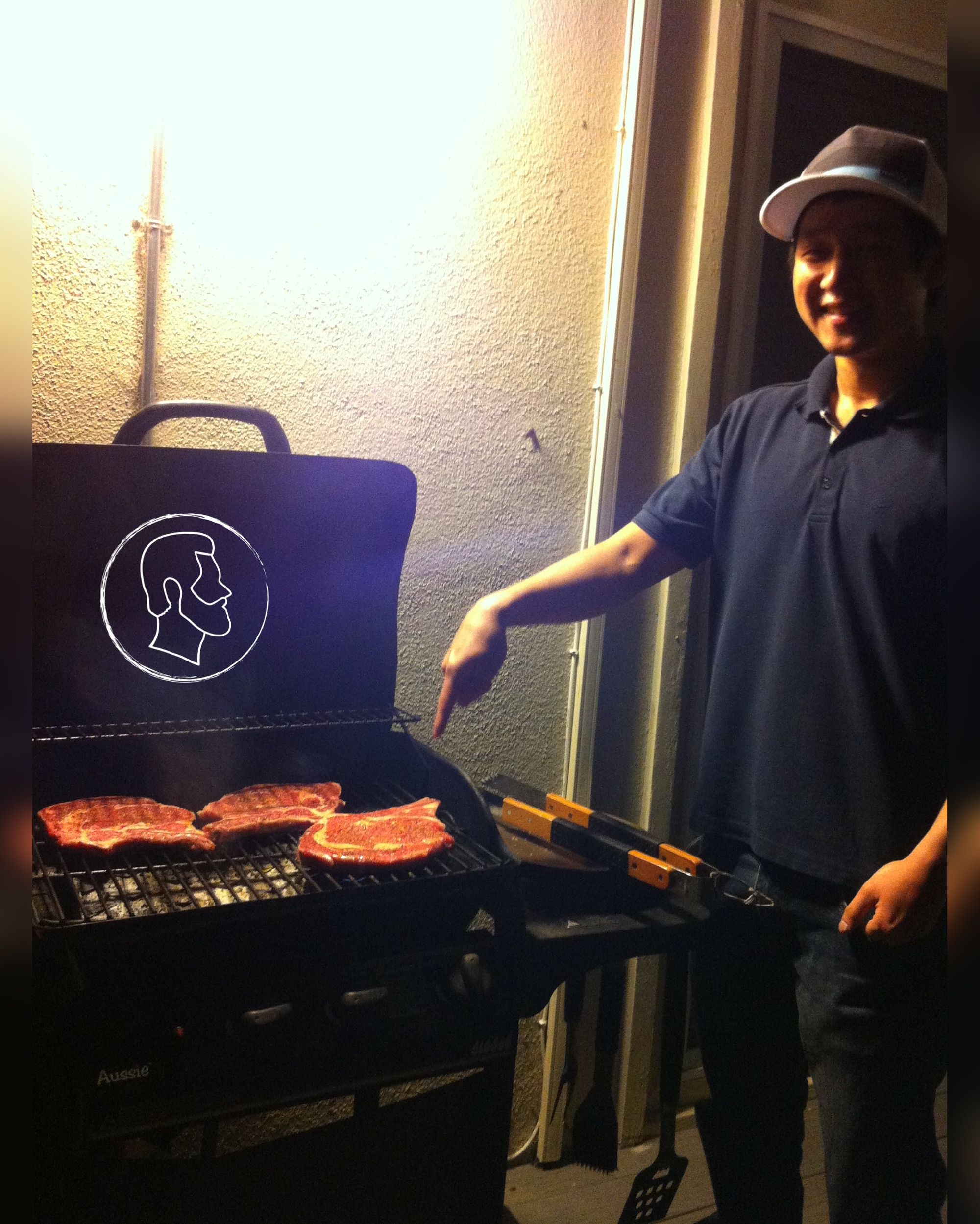 Bbq With My Friend Ed In La What To Consider When Smoothie Guide Grilling Recipes Bbq