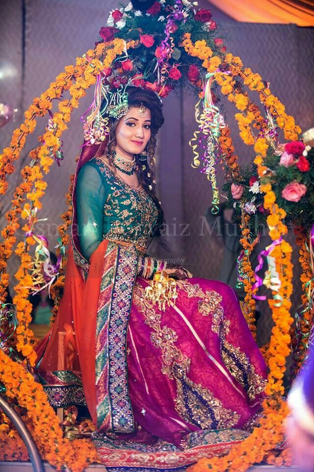 Pin de Mamoona Akram en bridals   Pinterest