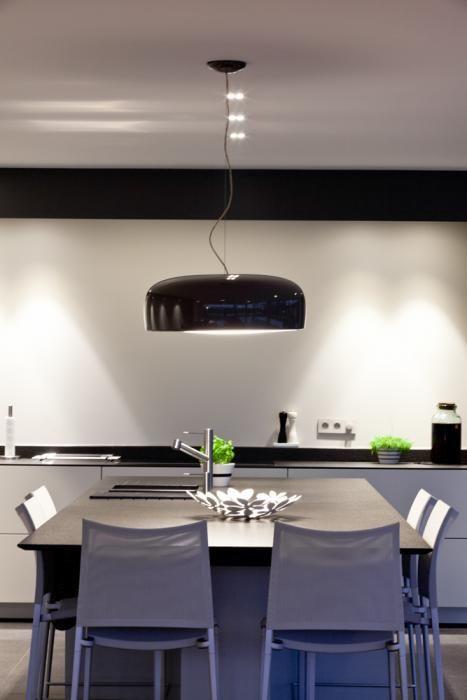 strakke nieuwbouw lightpoint europe verlichtingswinkel groothandel verlichting lichtstudies