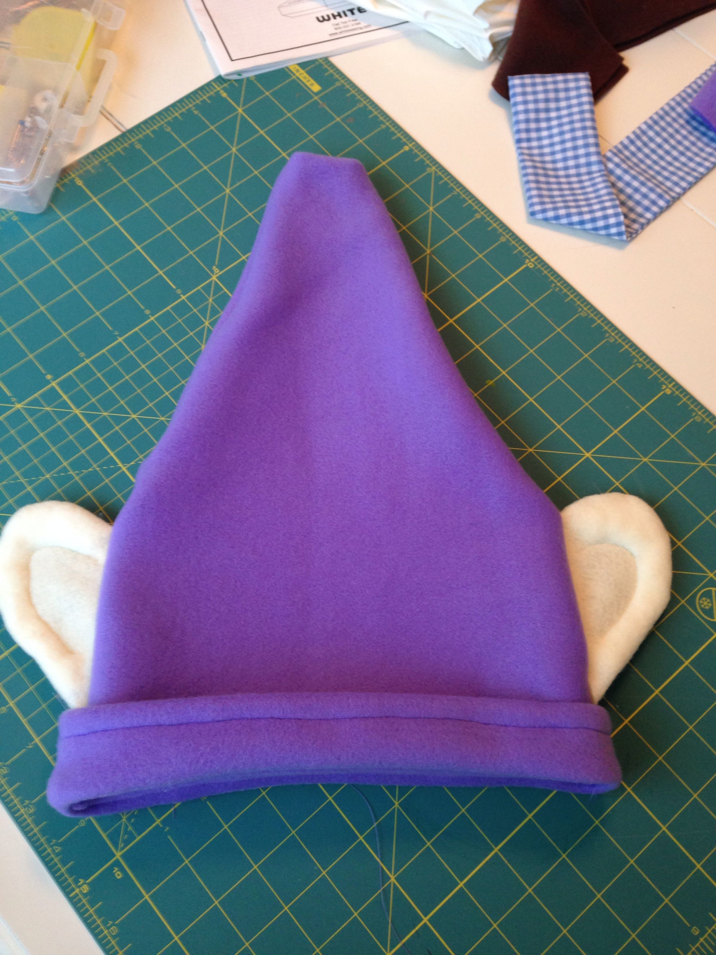 46a1b303d5d Dopey Hat Halloween More