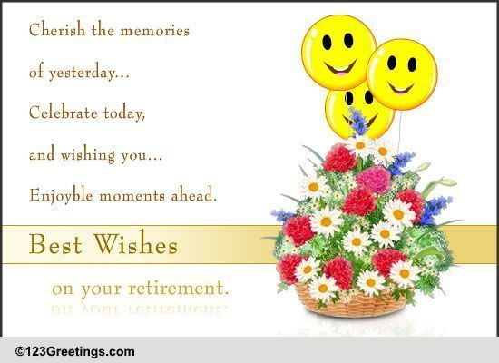 Retirement messages yahoo image search results gift tags retirement messages yahoo image search results m4hsunfo