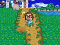Bunny Day Bunny City Folk Animal Crossing