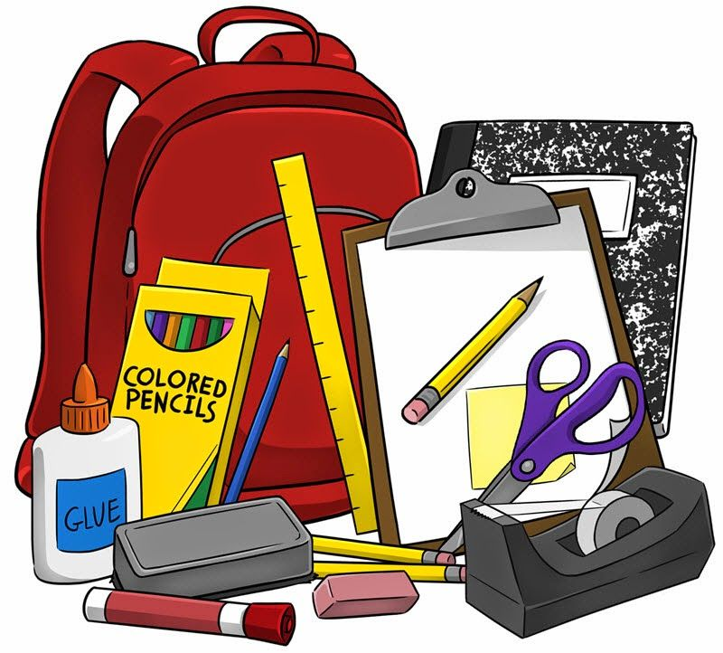 wendy candler s digital classroom clipart high school supplies rh pinterest ca