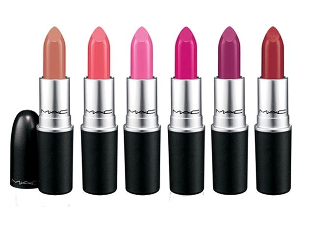 Mac Lipstick For Blondes