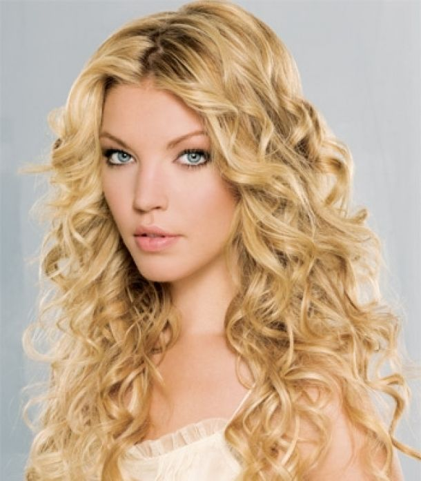 Outstanding 17 Best Images About Long Curly Hair Styles On Pinterest Funky Short Hairstyles Gunalazisus