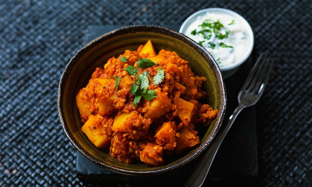 Curry In Schwangerschaft