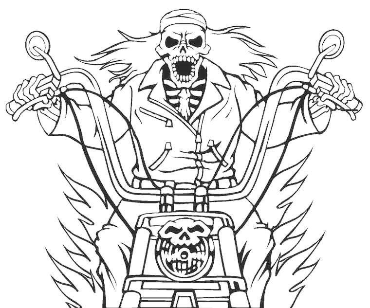 Printable Ghost Rider Coloring Pages Avengers Coloring Pages Witch Coloring Pages Coloring Pages