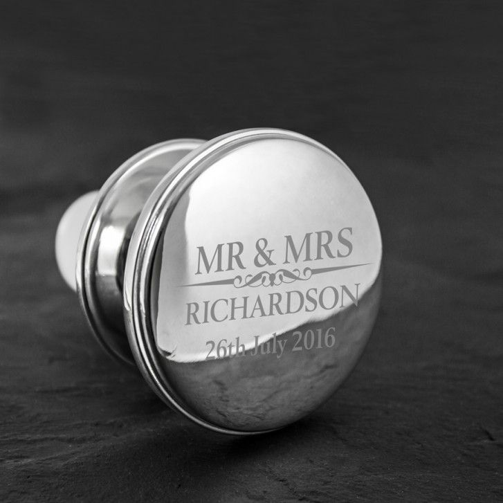 Check out our new product!  http://www.blueponystyle.com/products/heritage-wedding-mr-and-mrs-personalised-bottle-stopper-1?utm_campaign=social_autopilot&utm_source=pin&utm_medium=pin   #etsymntt #EtsySocial #ESLiving #ebay #EpicOnEtsy #etsyRT #etsyretwt #gift #ATSocialUK