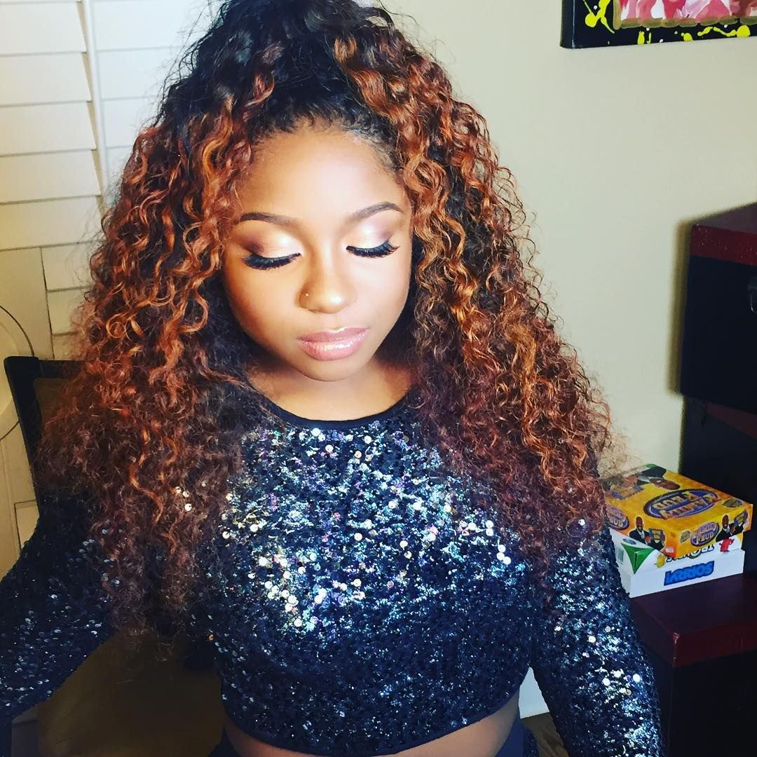 reginae carter seems unbothered by yfn lucci's social media