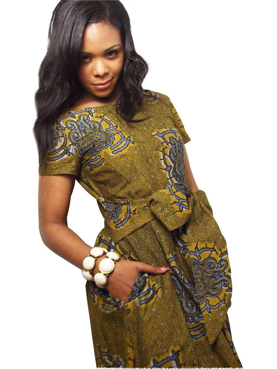 Jessique Designs Ghana Fashion African Fashion Style
