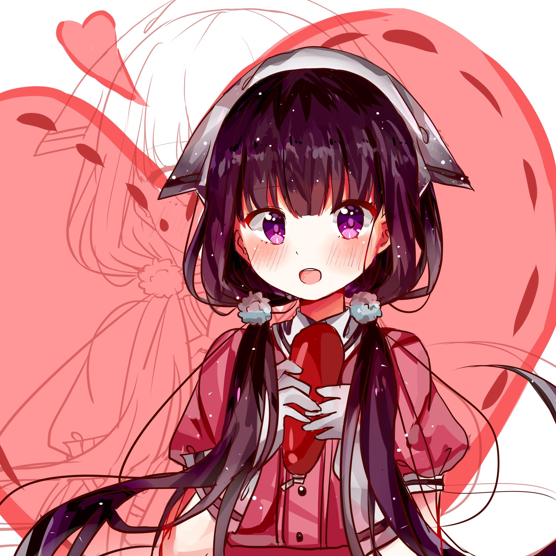Blend S Anime kawaii, Anime, Personagens de anime
