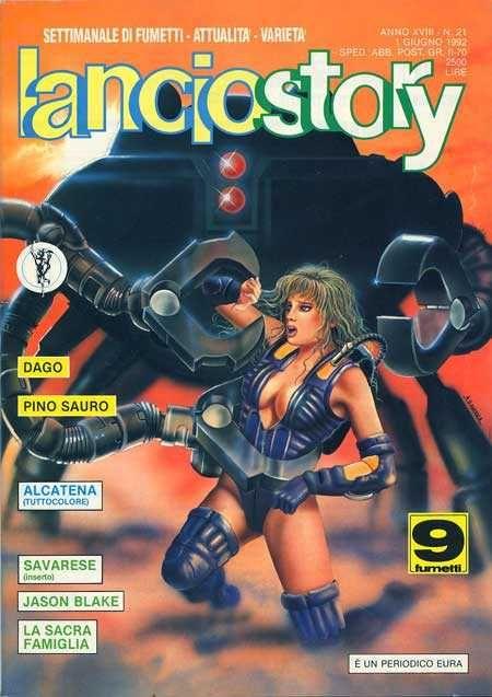 Lanciostory #199221