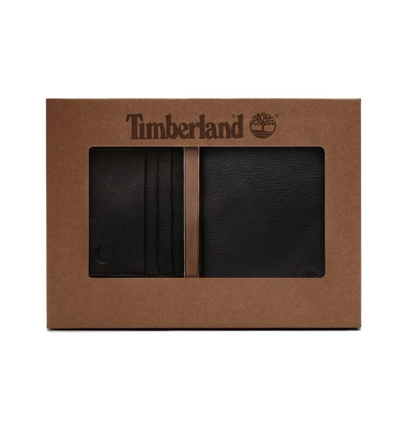 coffret timberland