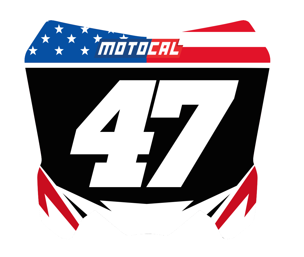 Motocal - Design Your Own Decals