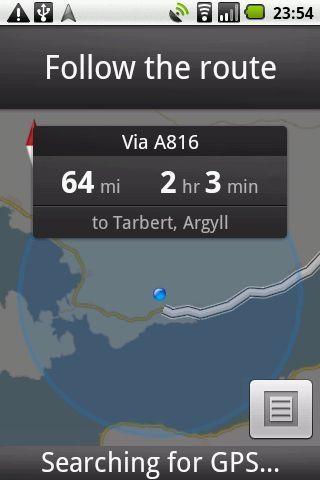 najbolja mapa srbije za igo Najbolje Besplatne Aplikacije Za Android Telefone | Navigacija  najbolja mapa srbije za igo
