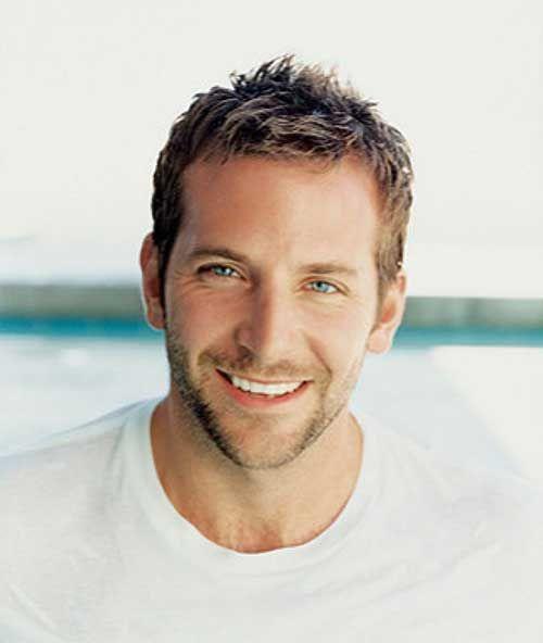 35 Kurze Frisuren Für Männer 2016 Bradley Cooper