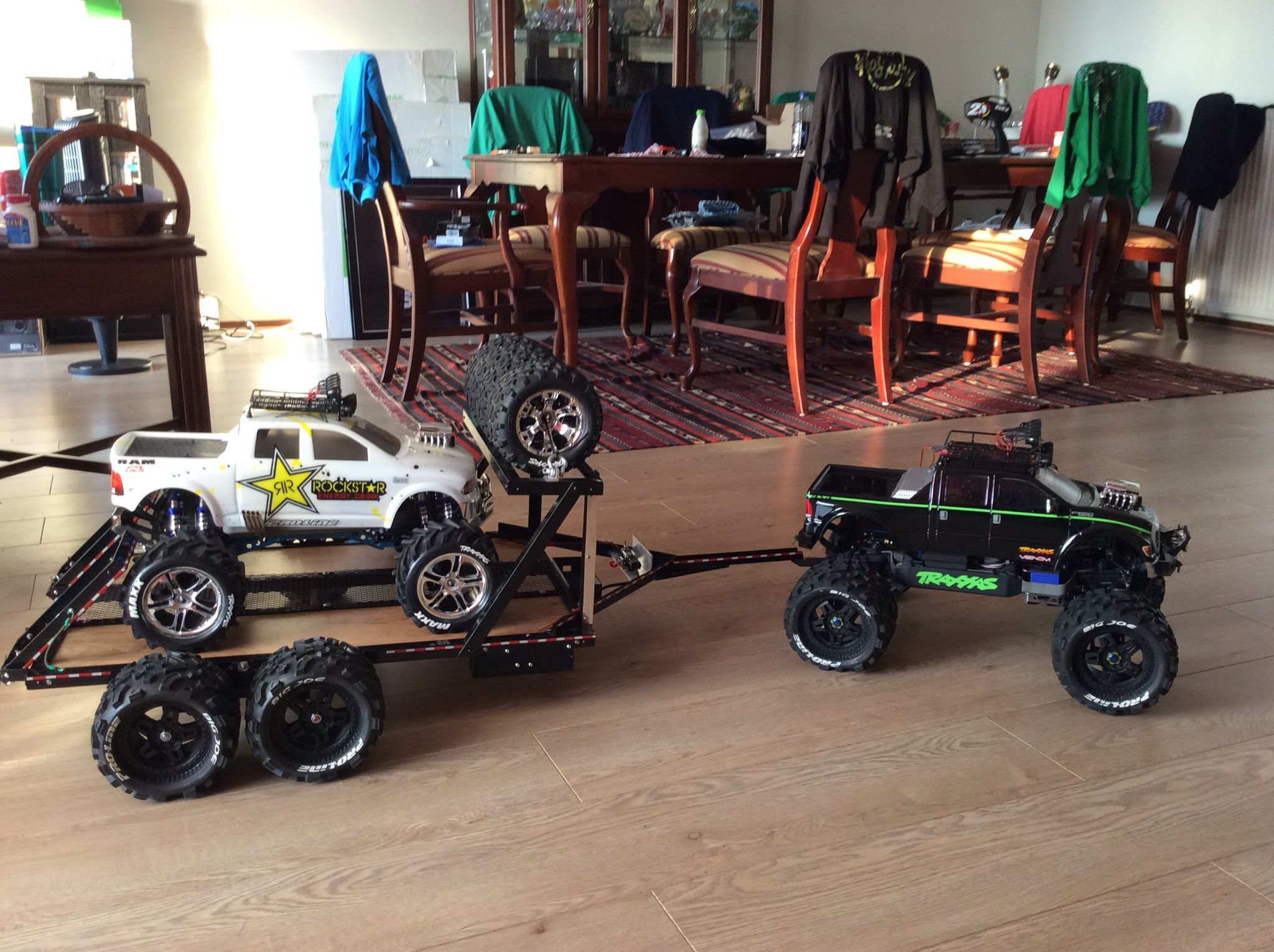 petitions fered To Radio Control Car Enthusiasts