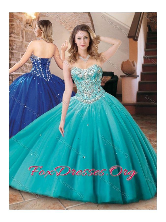 Big Puffy Prom Dresses