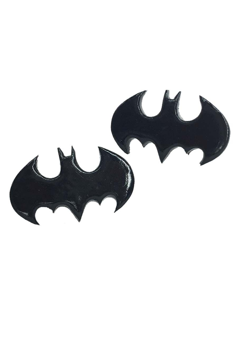 Channel The Dark Knight With These Pair Of Chic Batman Inspired Bat