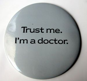 How Women Should Communicate with Their Doctor