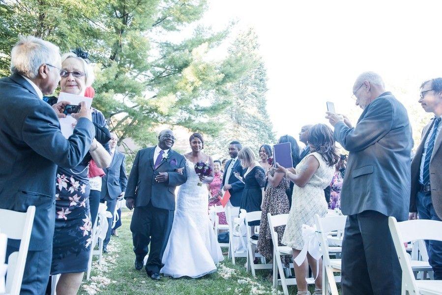 Shrena and Andrew's Wedding in Washingtonville, New York