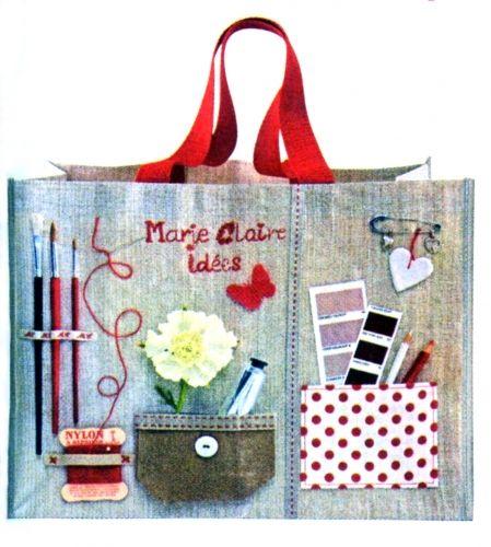Vous Le Savez Bag Comme Crafty Bags Handmade Little Craft Vintage Bags d1fqnTw4