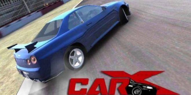 car x drift mod apk android 1