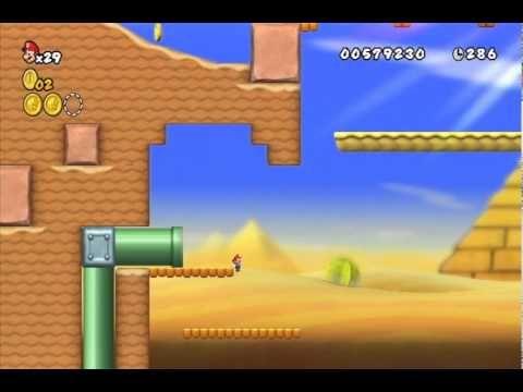 Wii Longplay 021 New Super Mario Bros Wii Part 1 Of 3 Super Mario Bros Super Mario Mario Bros
