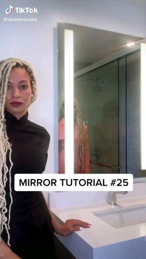 Video Tutorial Mirror Effect Capcut Di 2021 Trik Fotografi Fotografi Aktris