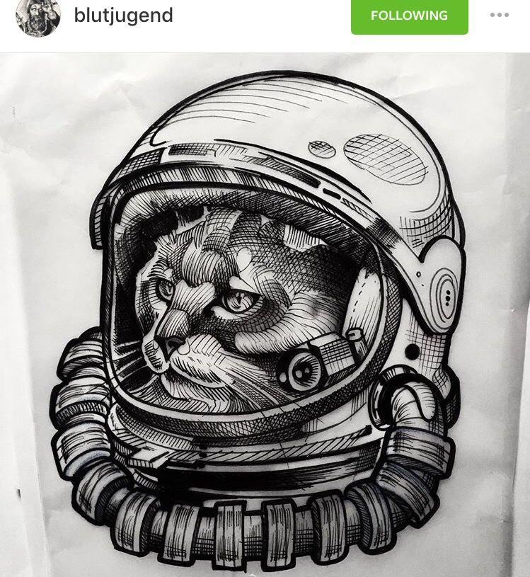 снята астронавт картинка для тату лимона достаточно серьезны